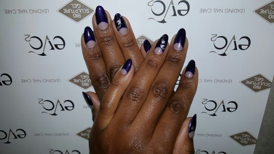 Played with EVO2 by Bio Sculpture