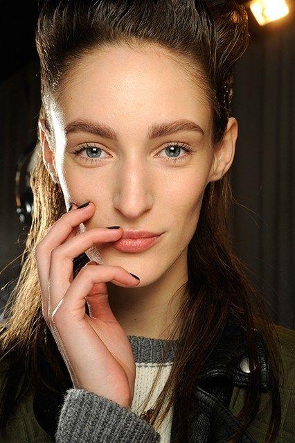 3.1 Phillip Lim & Nars Cosmetics Collaboration - Nails (Vogue.com UK)