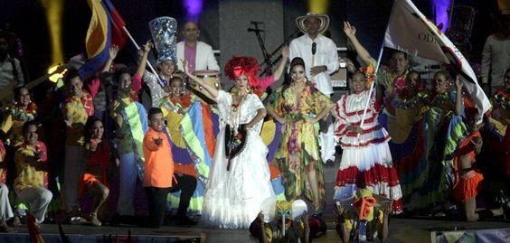 Veracruz festival