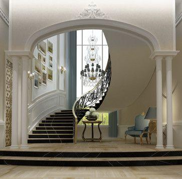 Amazing Beautiful Home Design Dubai Contemporary   Interior Design Ideas .