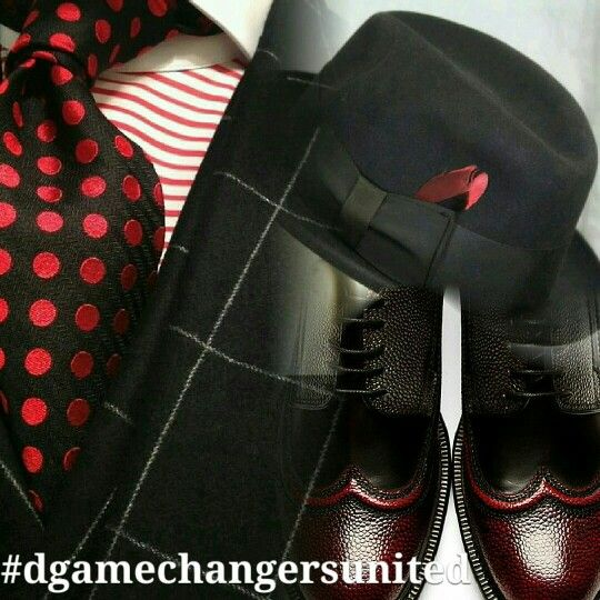 """BLACK TO BASICS! Are you a """"GAMECHANGER""""?"""