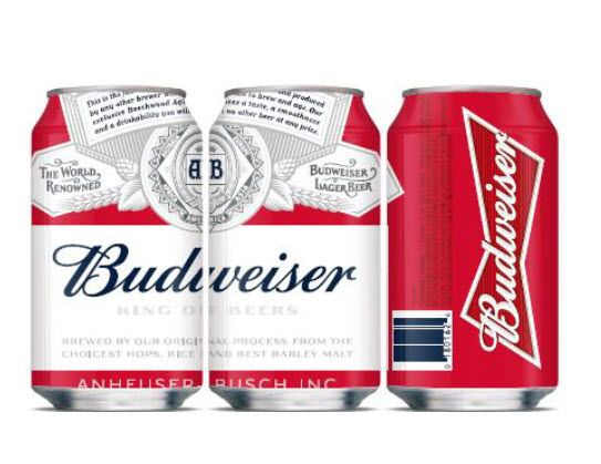 Bud Label Causes a Furor | Time.com