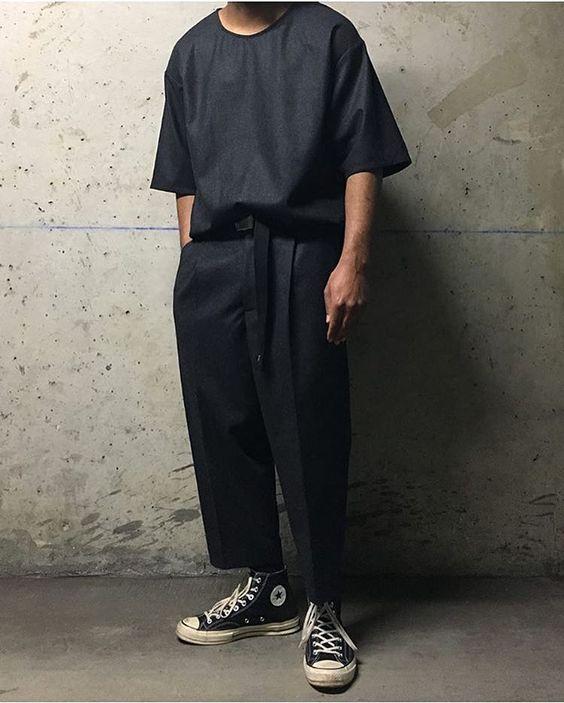 """Reposting @samyportejoie: ... """"Repost @loicjoachim """" Menswear mode style fashion outfit homme tenue inspiration streetstyle:"""