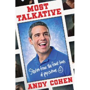 Andy Cohen!: Book Club, Pop Culture, Books Worth Reading, Reading List, Andy Cohen, Favorite Books, Books To Read, Talkative Stories