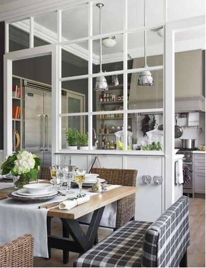 Estilos de #cocinas #modernas para el hogar. http ...