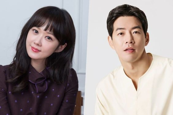 Jang Nara And Lee Sang Yoon In Talks To Lead New SBS Drama