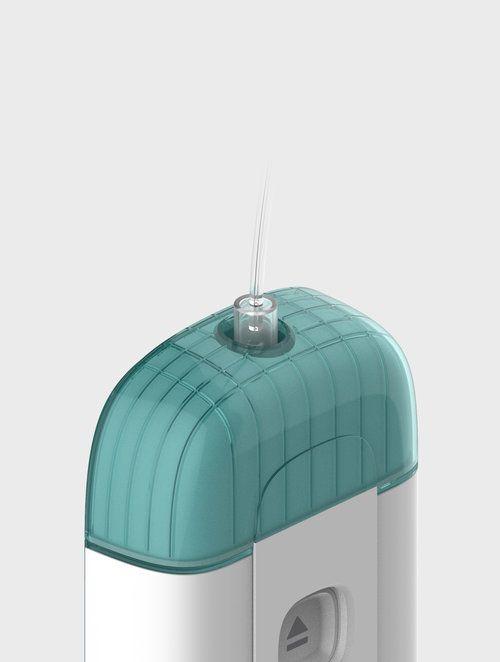craig mcgarrell sensile medical design language disposable