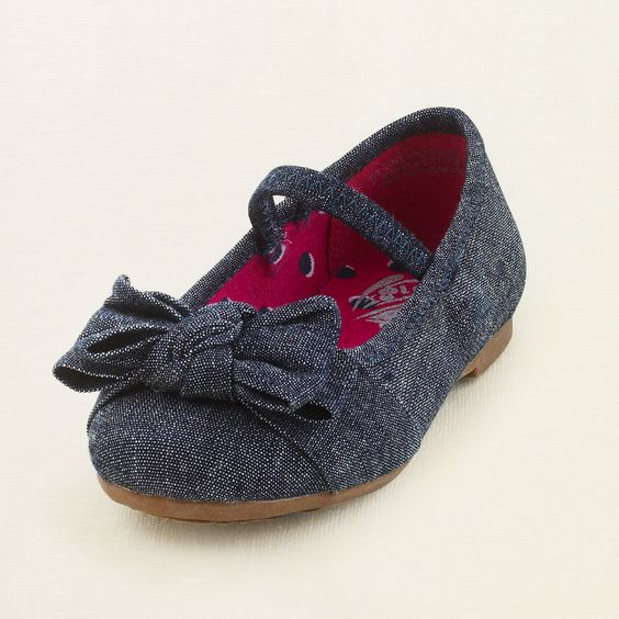 2ab90998d23d9d726a4e423ff6d1aa43 so cute! baby girl shoes denim ballet flat children's,Childrens Clothes And Shoes