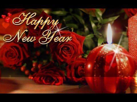 Happy New Year 2018 Youtube Happy New Year Wallpaper Happy New Year Greetings Happy New Year Pictures