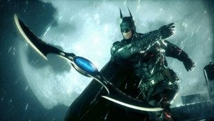 With a release date for June Batman: Arkham Knight might seem a long way off, but it is still one of the most anticipated games of 2015 so far, and you can see why!