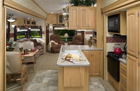 Wheels Fifth Wheel Trailers And 5th Wheels On Pinterest