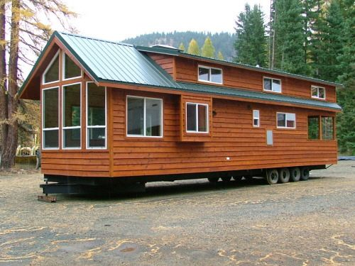 Richu0027s Portable Cabins, North Powder, Ore | Micro Cabins | Pinterest | Portable  Cabins, Cabin And Tiny Houses