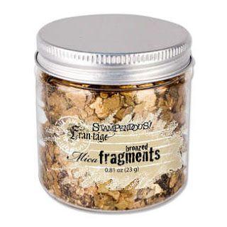 fragments mica