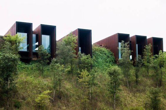 Casa Horizonte (Vall de Banya, España) | RCR Arquitectes