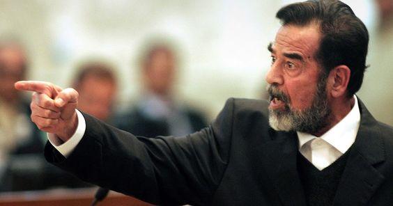 Dulu Kita Tertipu Dengan Berita Di Media-Media, Termasuk Tentang Saddam Husein atau Invasi Irak