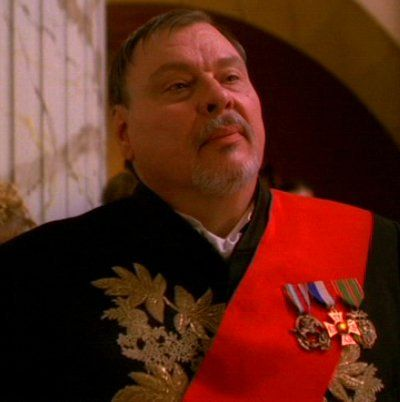larry drake death