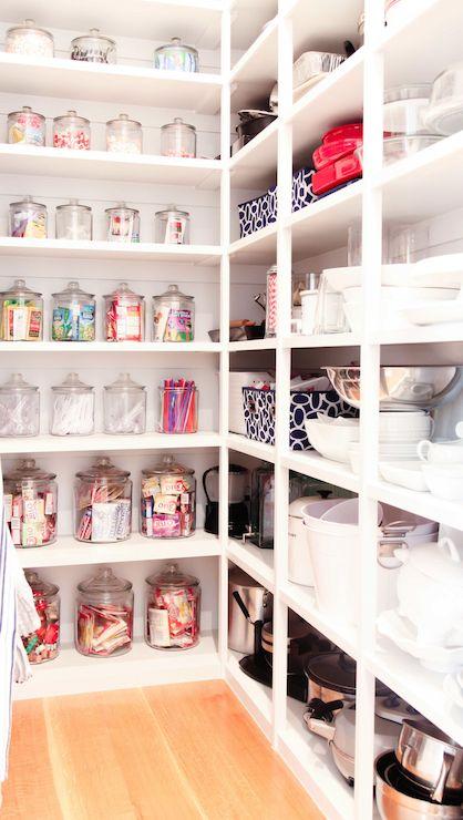 Benjamin Blackwelder Cabinetry Kitchens Walk In Pantry
