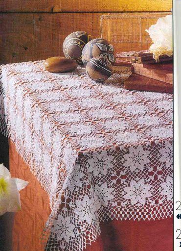 Decorative Crochet Magazines 44 - Gitte Andersen - Picasa Web Albums
