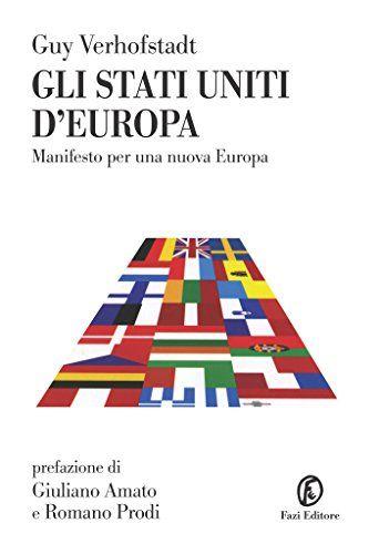 Scaricare Gli Stati Uniti D Europa Libri Pdf Gratis Leggere Online