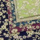 【生地・布】【LIBERTY】リバティ風のシンプルで素敵なお花柄です。小物からお洋服までどうぞ♪...