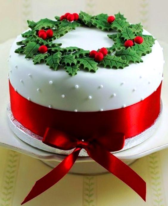 Sainsburys Cake Decorations Holly : Pinterest   The world s catalog of ideas