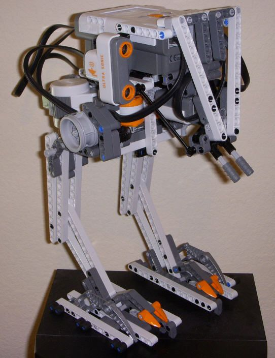 mindstorms book review