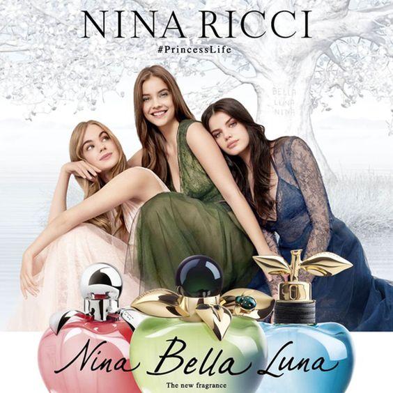 Les Belles de Nina