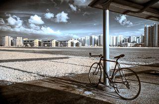 Freelance - Ride Your Bike
