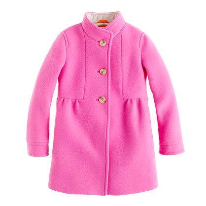 coat/ too cute