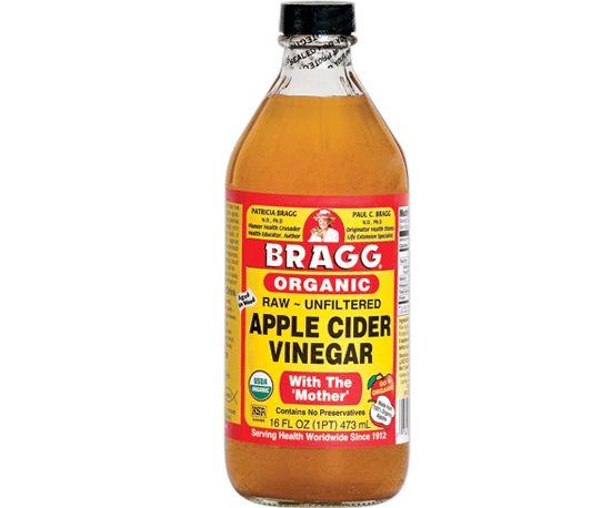 grapefruit apple cider vinegar and honey recipe