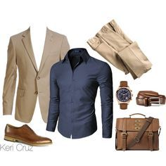 A fashion look from February 2015 featuring lightweight jackets. Browse and shop related looks.