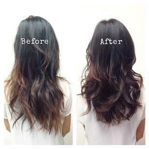 17 Genius Ways To Make Thin Hair Look Seriously Thick ...