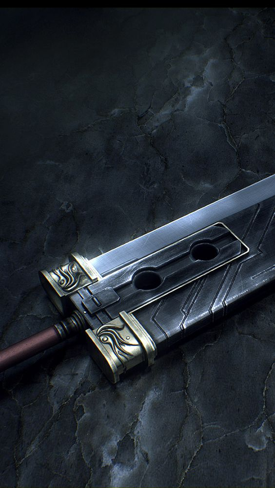 The sword awesome collection of 24 final fantasy hd - I phone fantasy wallpapers ...