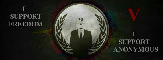 Support Anonymous