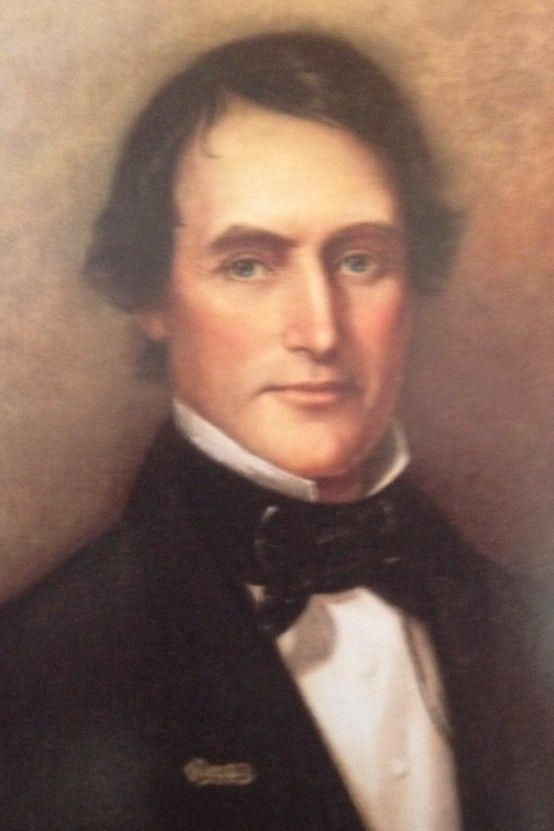 William Rufus King: First gay US vice