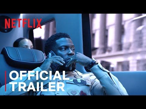 Netflix Released The Trailer For Kevin Hart S Six Part Docu Series Don T F K This Up Which Debuts At The En Kevin Hart Netflix Documentaries Documentaries