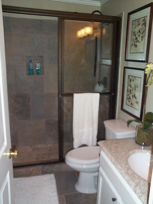 Condos information about and zen on pinterest for 6x9 bathroom ideas