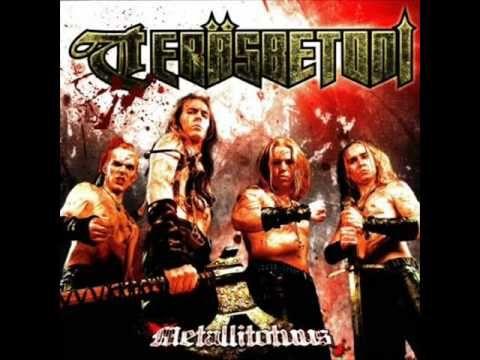 ▶ Teräsbetoni - 09 - Metallitotuus - YouTube