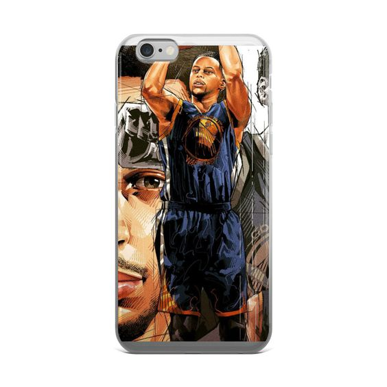 NBA Curry | iPhone case