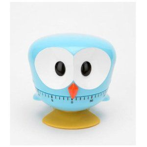a must have - owl timer