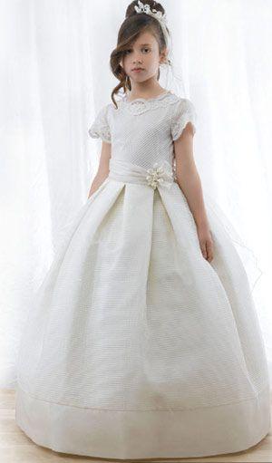 Miquel Suay vestidos de comunion