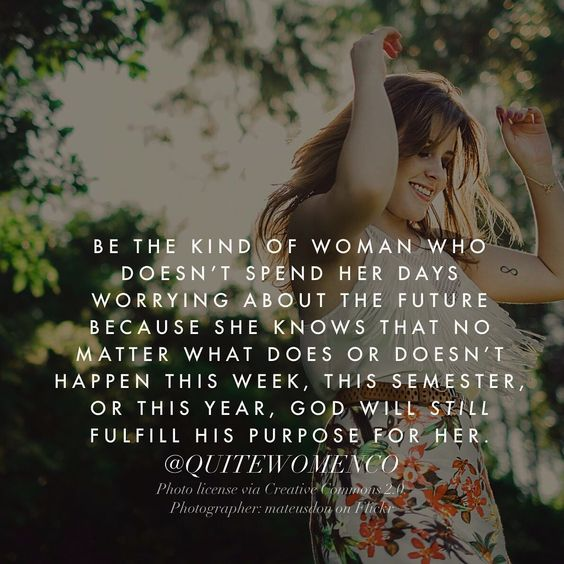 Quite Women Co - quotes and devotionals for young Christian women // inspiration inspirational quote encouraging bible verse scripture faith confident confidence self worth purpose blog
