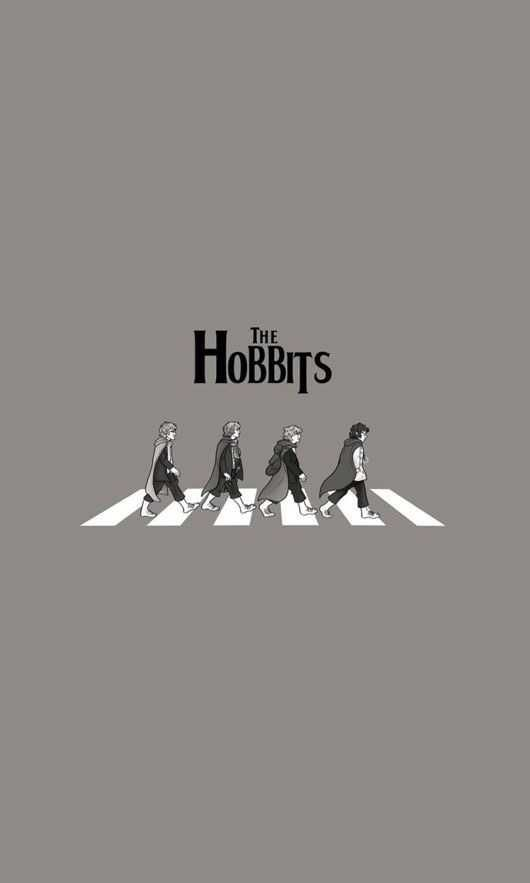 Wallpaper Dump One For The Mobile Users Lord Of The Rings The Hobbit One Ring