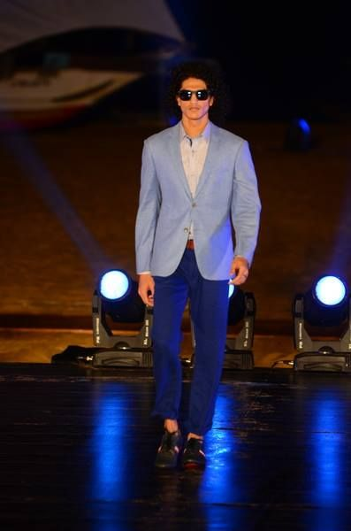 Fusion by FH at CFW Resort Wear