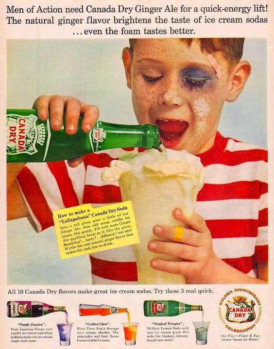 Vintage Soda Pop Ads | Blade Creative Branding | Blog | Marketing ...