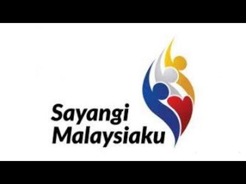Gambar Rasmi Logo Merdeka 2018 Dan Tema Hari Kebangsaan Malaysia