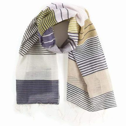 Chesapeake Scarf