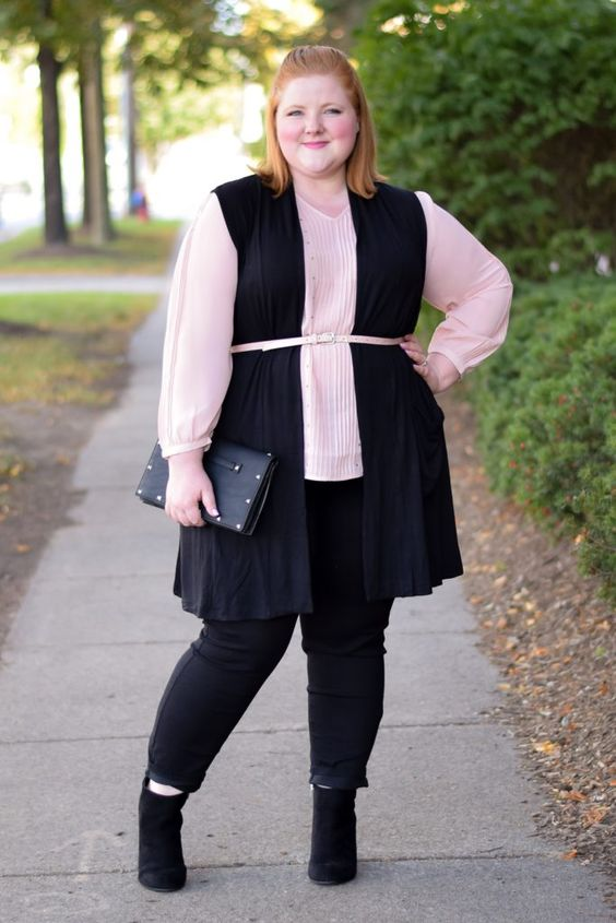 33 Plus Size Clothing That Will Inspire You