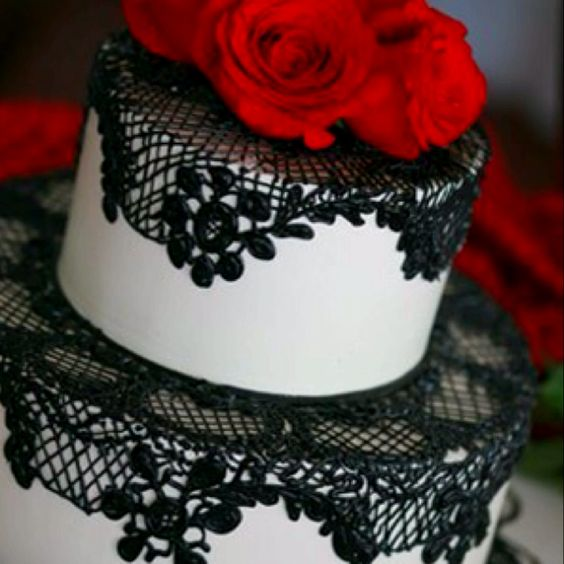 I want this cake!