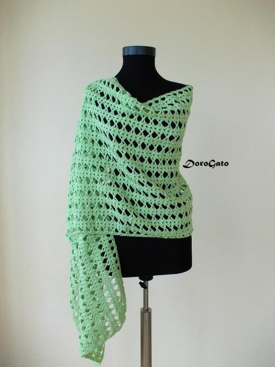 (4) Name: 'Crocheting : DoroGato1001  $5.20